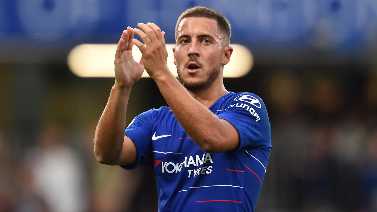 eden hazard akan pindah ke real madrid